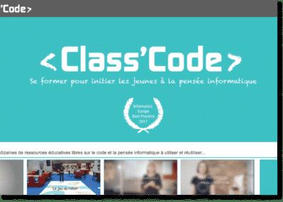 Class'Code