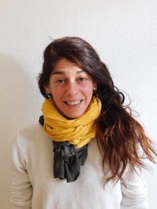 Véronique Ribeiro