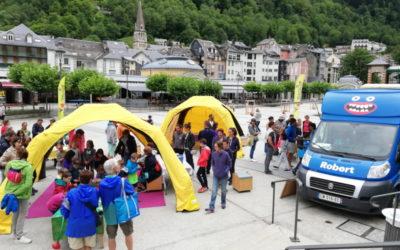 Science Tour de massif : pleins phares sur les Pyrénées !