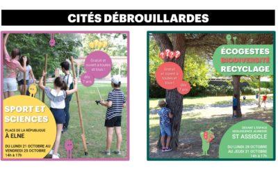 Des vacances d'octobre débrouillardes autour de Perpignan