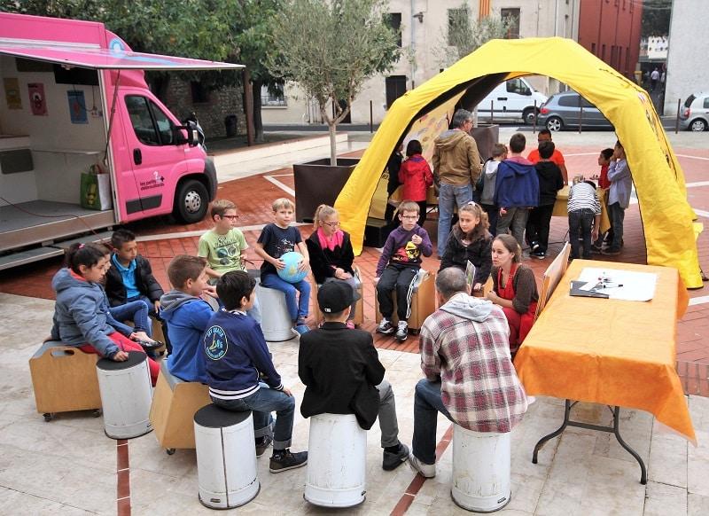 Science Tour Toulouse Métropole : En route pour la transition écologique !