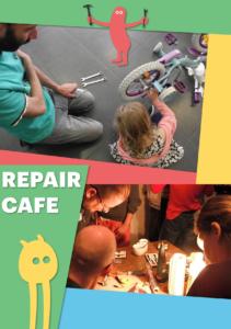 Affiche Repair Café