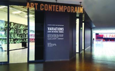 Soutien à la Culture – communiqué Parvis, centre d'art, Tarbes