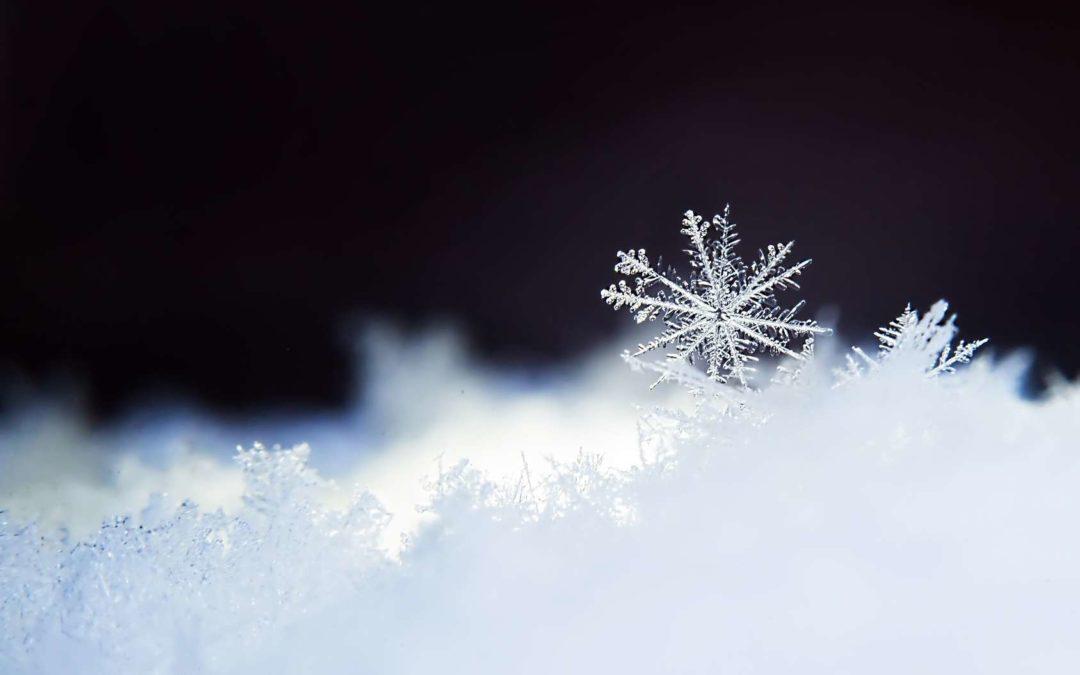 ❄️ Et la neige ? 🔬