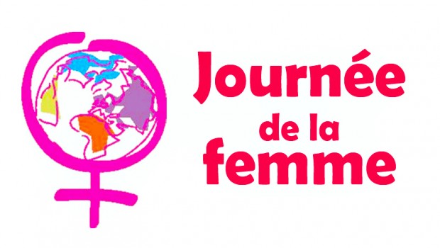 Contribution à la Journée Internationale des droits des femmes