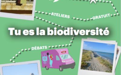 Festival [Aux Sciences Citoyen.nes] dans l'Hérault, ça continue…