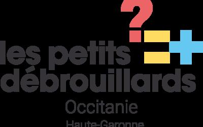 [OFFRE EMPLOI] L'antenne des Petits Débrouillards Haute-Garonne recrute un·e Coordinateur·rice d'antenne !