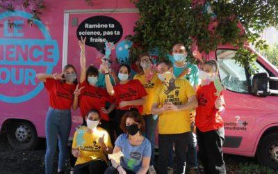 RECRUTEMENT : Animateur.ices et volontaire dans le Gard !