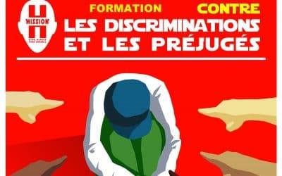 Formation gratuite à Carcassonne : ANIMER DES ATELIER CONTRE LES DISCRIMINATIONS – 24 et 25 sept 2020