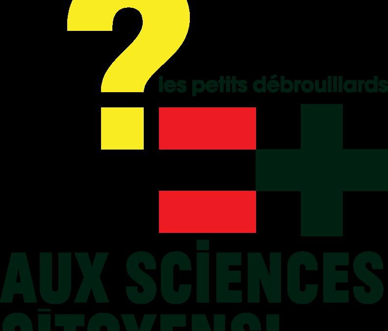 Présentation des Petits Débrouillards Occitanie