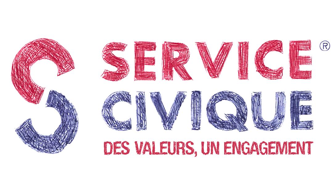 Nous recherchons un(e) volontaire en service civique