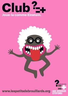 INSCRIPTIONS aux CLUBS SCIENCES!