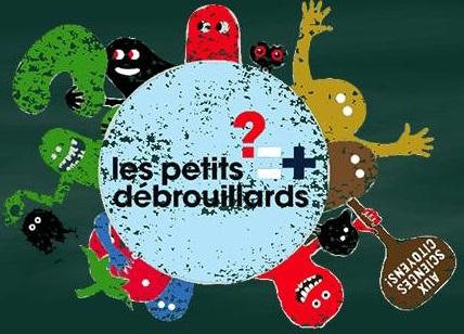 Le mois d'octobre des Petits Débrouillards de l'Hérault
