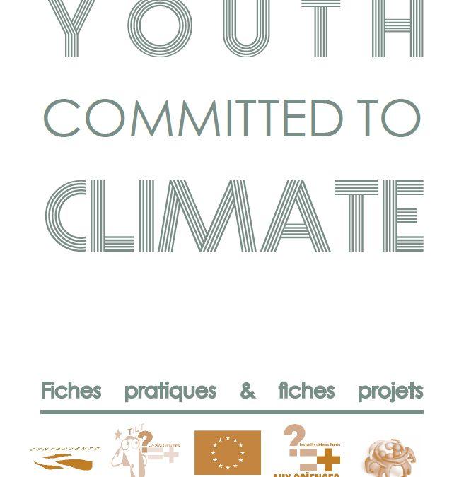 Guide méthodologique sur l'engagement des jeunes