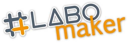 L'école #LaboMaker, Osez le Numérique !