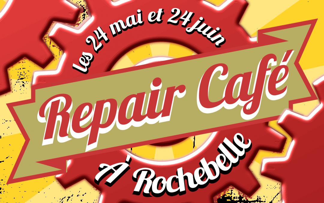 À Alès, le Répar'Café fait sa Boutique… et son Cirque!