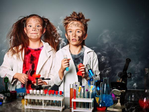 Mini-stages scientifiques des vacances de Février 2020 dans l'Aude