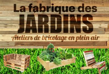 La Fabrique des Jardins à Pont-Saint-Esprit – retour en images