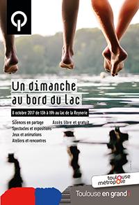 """Les Petits Débrouillards participent à """"Un dimanche au bord du Lac"""""""