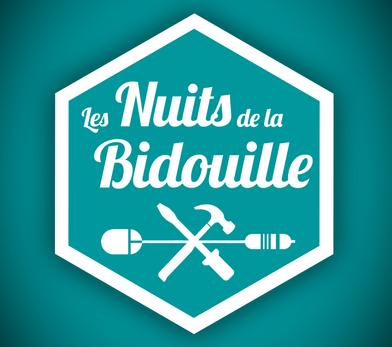 Les Nuits de la Bidouille reprennent du service!