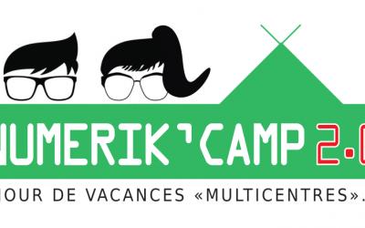 NUMERIK'CAMP 2.0
