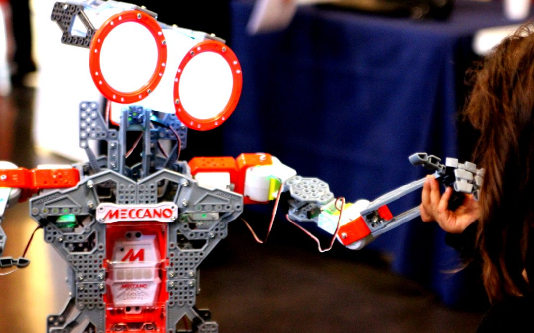 Tournoi National de Robotique – 12 et 13 mai à Nîmes